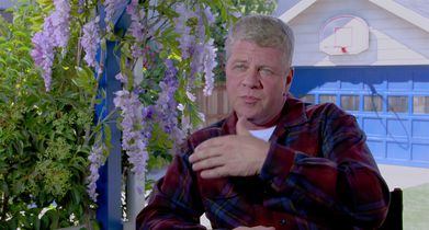 "05. Michael Cudlitz, ""Mike Cleary"" On working with Mary McCormack"
