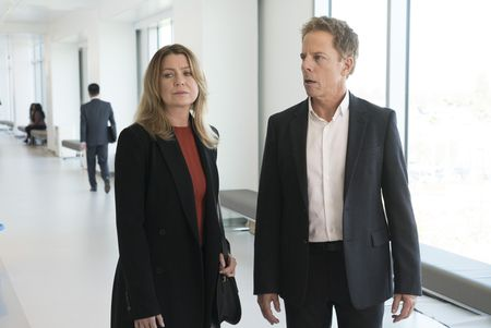 ELLEN POMPEO, GREG GERMANN