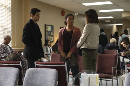 DAVID GIUNTOLI, CHRISTINA MOSES