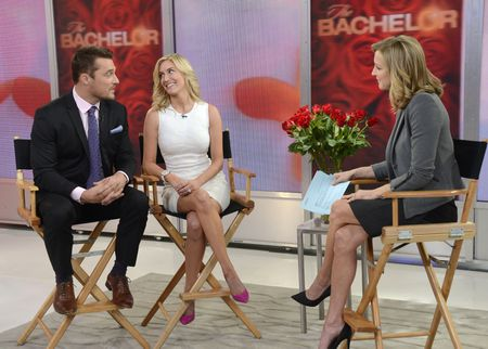 CHRIS SOULES, WHITNEY BISCHOFF, LARA SPENCER