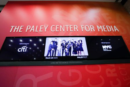 """ABC'S """"BLACK-ISH"""" ATTENDED PALEYFEST NY 2019"""