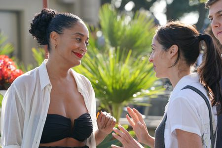 TRACEE ELLIS ROSS, CATHERINE REITMAN (DIRECTOR)