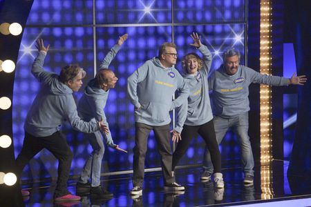 CHRIS HOLMES, BLAINE CAPATCH, DREW CAREY, HEATHER ANNE CAMPBELL, BRENDON WALSH