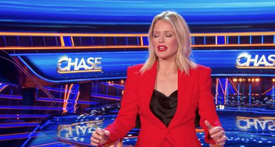 """02.Sara Haines, Host, On """"The Beast"""""""