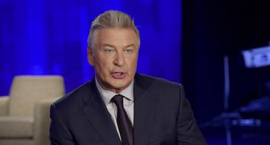 02. Alec Baldwin, Host and Executive Producer, On what makes the show unique