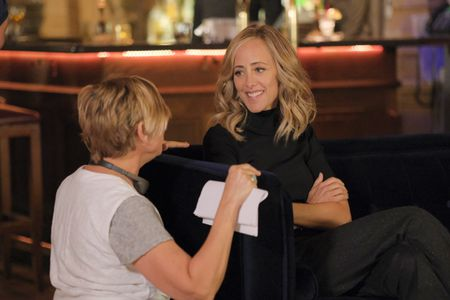 ALLISON LIDDI-BROWN (DIRECTOR), KIM RAVER