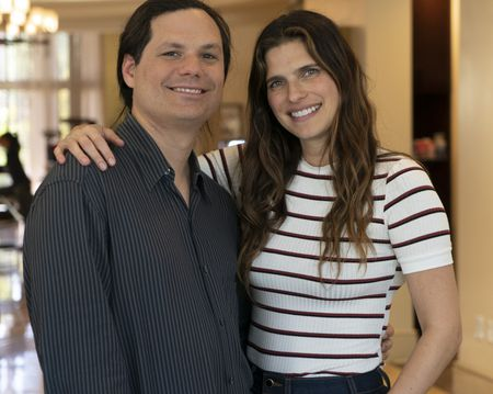MICHAEL IAN BLACK, LAKE BELL