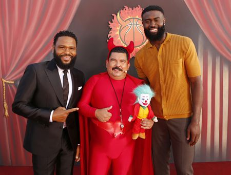 ANTHONY ANDERSON, GUILLERMO RODRIGUEZ, JAYLEN BROWN
