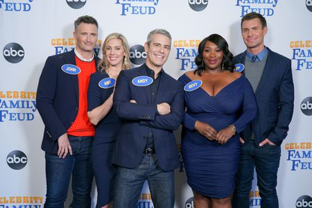 JOHN HILL, AMY PHILLIPS, ANDY COHEN, BEVY SMITH,  JEFF LEWIS