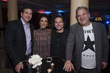 DOUG ROBINSON (EXECUTIVE PRODUCER), INDIRA VARMA, HANK STEINBERG (EXECUTIVE PRODUCER), JEFF GARLIN