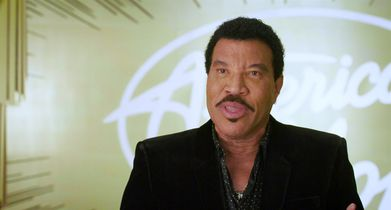 06. Lionel Richie, Judge, On what's new this season