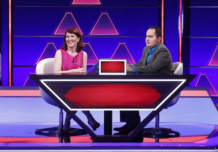 KATE FLANNERY, CHRIS SCAPELLATI