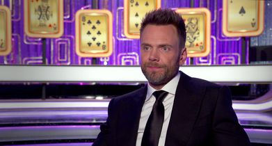 03. Joel McHale, Host, On why he wanted to be a part of the show