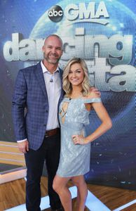DAVID ROSS, LINDSAY ARNOLD