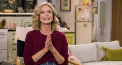 """01.Kyra Sedgwick, """"Jean Raines"""", On the premise of the show"""
