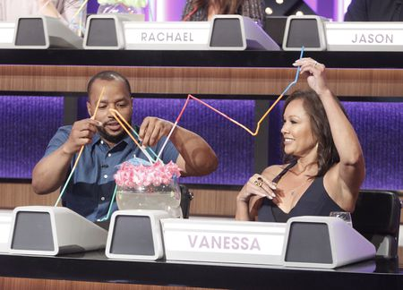 DONALD FAISON, VANESSA WILLIAMS