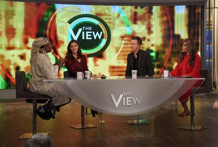 WHOOPI GOLDBERG, ABBY HUNTSMAN, EDWARD NORTON, SUNNY HOSTIN