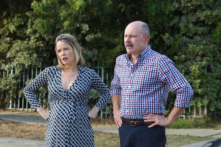 ANDREA ANDERS, ROB CORDDRY