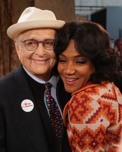 NORMAN LEAR, TIFFANY HADDISH
