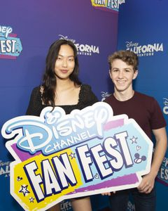 MADISON HU, ETHAN WACKER