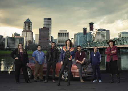 CAMRYN MANHEIM, ADRIAN MARTINEZ, MICHAEL EALY, COBIE SMULDERS, JAKE JOHNSON, COLE SIBUS, TANTOO CARDINAL