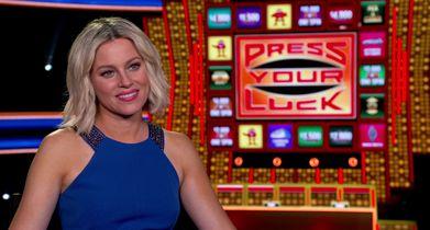 04. Elizabeth Banks, Host, On her advice for contestants