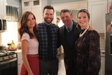 JAMA WILLIAMSON, TARAN KILLAM, JOHN MICHAEL HIGGINS, MO COLLINS