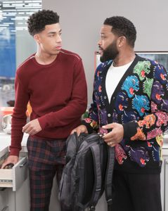 MARCUS SCRIBNER, ANTHONY ANDERSON