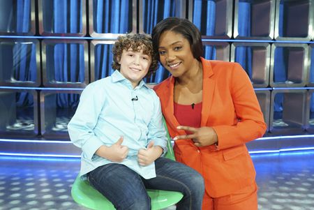 EVAN, TIFFANY HADDISH