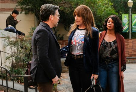 DAN BUCATINSKY, KATEY SAGAL, TAMALA JONES