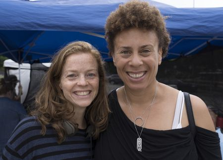 CLAIRE SCANLON (DIRECTOR), ANYA ADAMS