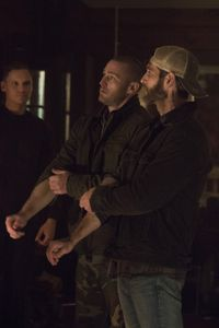 JAKE MCLAUGHLIN, ALAN POWELL