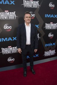 "SEAN CALLERY (COMPOSER, ""MARVEL'S INHUMANS"")"
