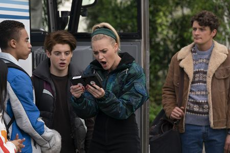 JADEN BETTS, THOMAS BARBUSCA, AJ MICHALKA, BRETT DIER