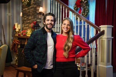 THOMAS RHETT, LAUREN ATKINS