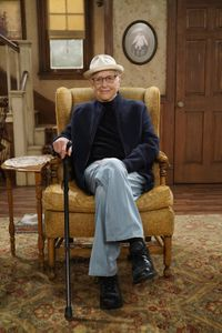 NORMAN LEAR (EXECUTIVE PRODUCER)