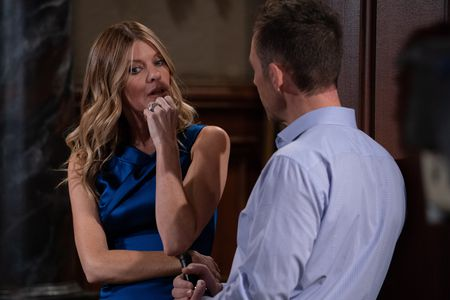 MICHELLE STAFFORD, JAMES PATRICK STUART