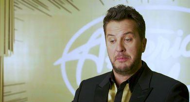"""American Idol"" Season 4 EPK - 11. Luke Bryan, Judge, On the online audition process this season"