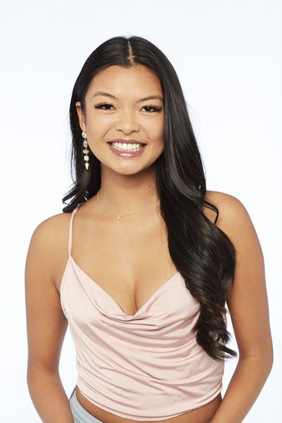 Serena Chew - Bachelor 25 - Matt James - Discussion - *Sleuthing Spoilers* 156151_3811-400x0