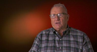 "01. Ed O'Neill, ""Jay Pritchett"", On the show coming to an end"