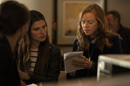 LAKE BELL, CLAIRE SCANLON (DIRECTOR)