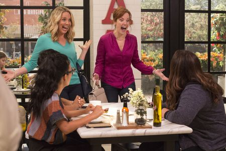 JESSICA ST. CLAIR, BETH CURRY