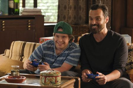 COLE SIBUS, JAKE JOHNSON