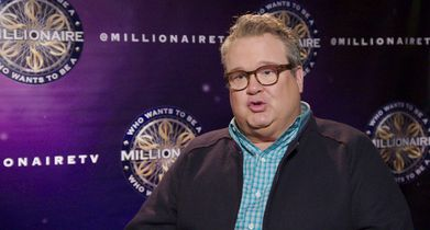 01. Eric Stonestreet, Celebrity Contestant, On being a celebrity contestant