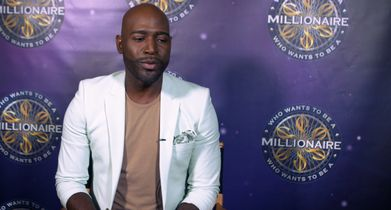 06. Karamo Brown, Celebrity Contestant, On why audiences love the show