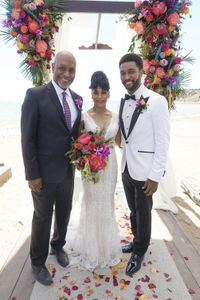 JAMES PICKENS JR., KELLY MCCREARY, ANTHONY HILL