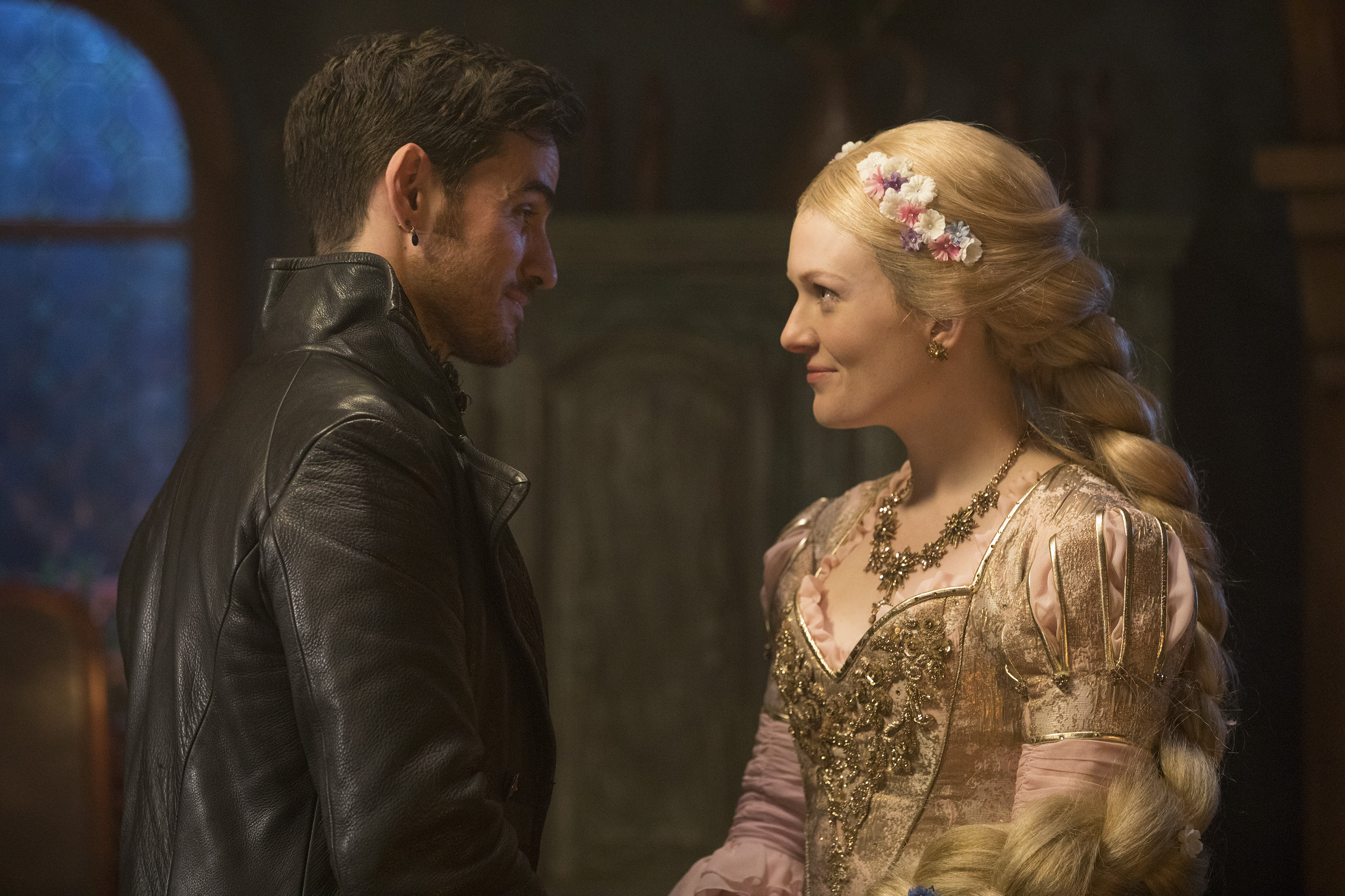 Once upon a time air dates in Melbourne