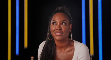Dancing With The Stars Season 30 EPK Soundbites - 49. Kenya Moore, Celebrity, On what has prepared her for this opportunity
