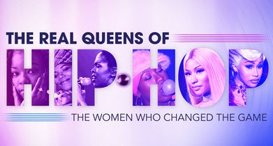 The Real Queens of Hip-Hop: The Women Who Changed the Game