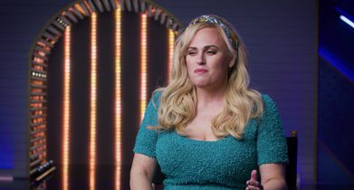 02. Rebel Wilson, Host and Executive Producer, On the premise of the show